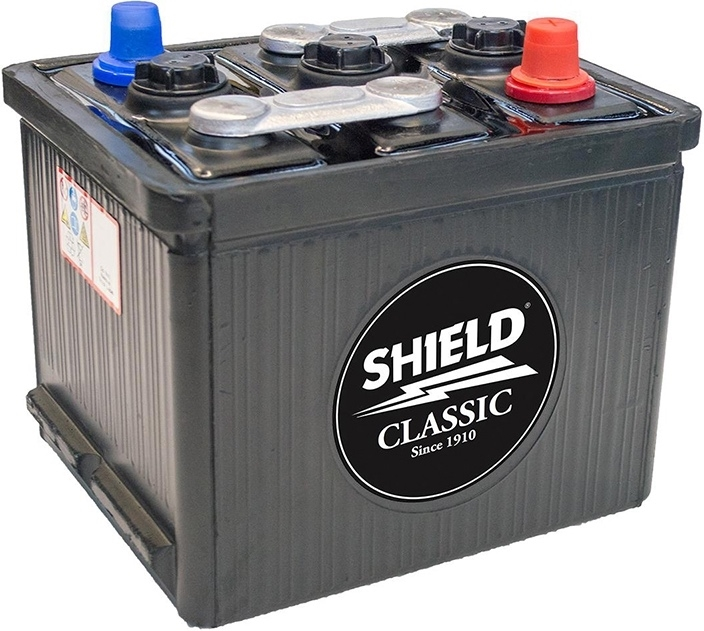 Buy Classic And Vintage Batteries Online Groves 404